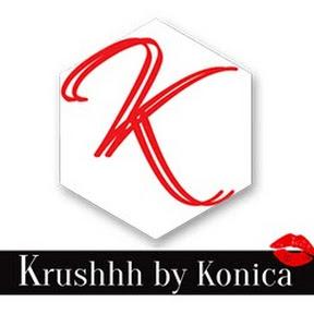Krushhh by Konica - Makeup Tutorials