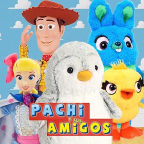 Pachi y sus Amigos