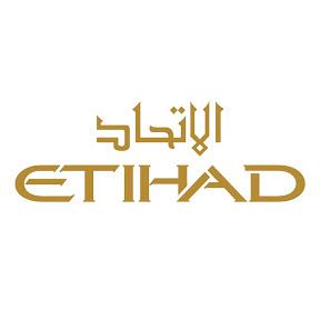 Etihad Airways AR