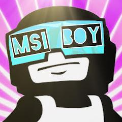 MSI BOY