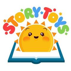 StoryToys - Award-winning Children's Apps