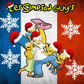 Les Simpson Guy's