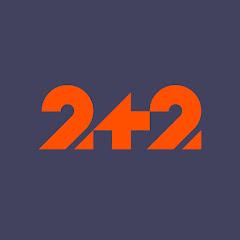 Телеканал 2+2