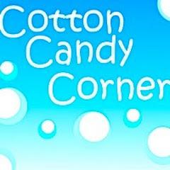 CottonCandyCorner