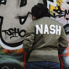 Nash Nouchi