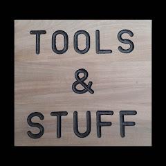 Tools & Stuff