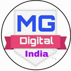 MG Digital India