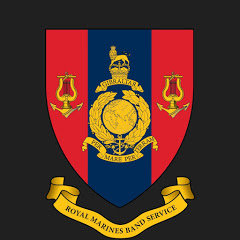 The Bands of HM Royal Marines
