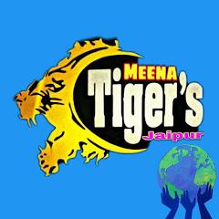 Meena geet Tiger's Jaipur