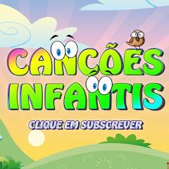 Canções Infantis para as Crianças e Bebês em Português