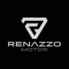 Lamborghini Renazzo Motor