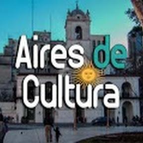 Aires de Cultura