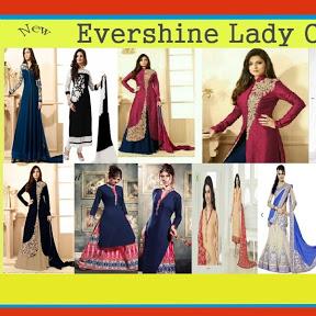 Evershine collection Fashion Parasia