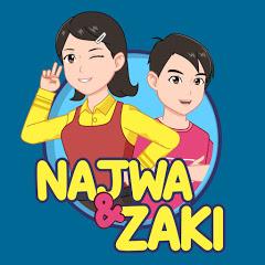 Najwa dan Kawan - Kawan