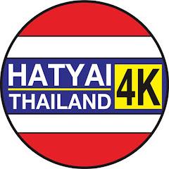 HATYAI THAILAND 4K