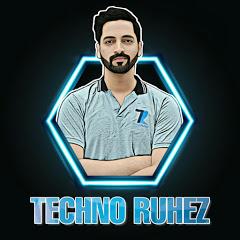 Techno Ruhez