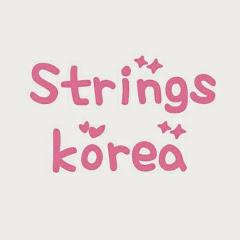 Henry Fancafe Strings-K