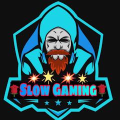 Slow Gaming