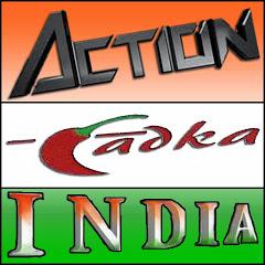 Action Tadka India