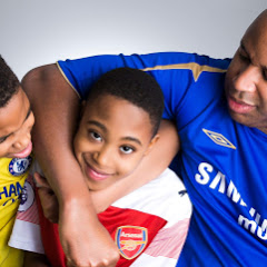 Football Family Feuds - A Chelsea FC Channel