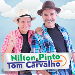 Nilton Pinto e Tom Carvalho Oficial