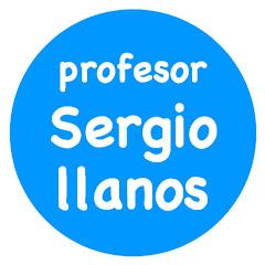Profesor Sergio Llanos