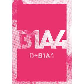 B1A4 - Topic