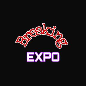Breaking Expo