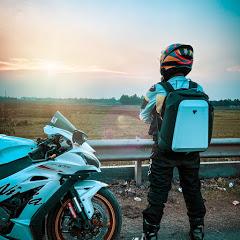 Biker Boy Zahir