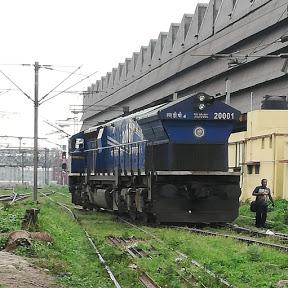 Crazy About Trains