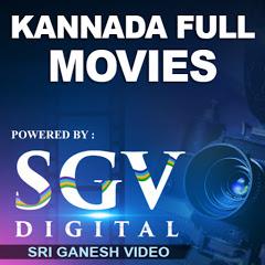 SGV Digital - Kannada Full Movies