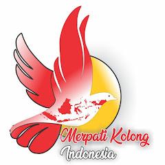 Merpati Kolong Indonesia