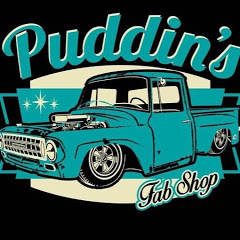 Puddin's Fab Shop