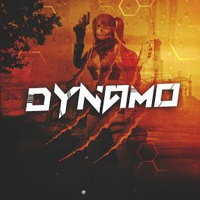 Dynamo Gaming Fanmade