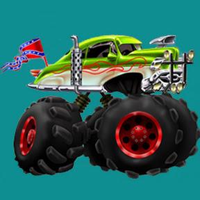 Monster Truck TV