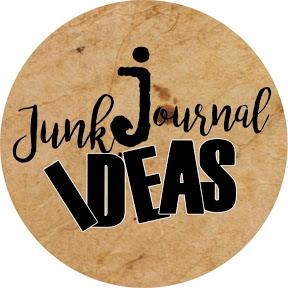 Junk Journal ideas