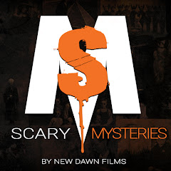 Scary Mysteries
