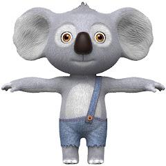 Koala Agua