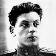 Сталин Василий Иосифович Джугашвили