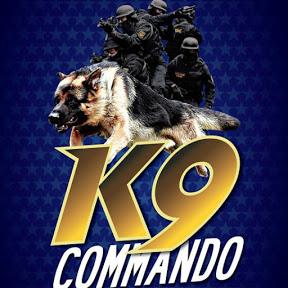 K-9 Commando