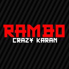 Crazy Karan