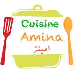 Cuisine Amina مطبخ آمينة المراكشية