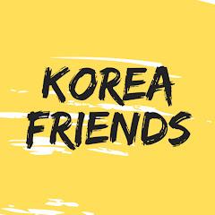 korea friends