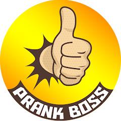 Prank boss