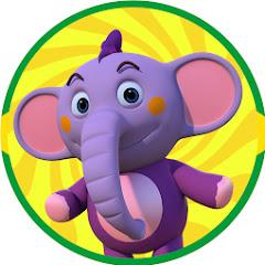 Kent o Elefante - Kent the Elephant Brasil