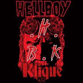 HellBoy Klique