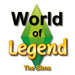 World of Legend โลกแห่งตํานาน