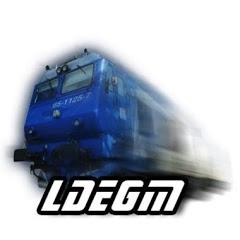 LDEGM Trainspotter