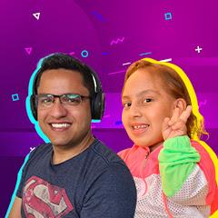 Família MC Divertida Games