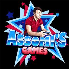 ألعاب عصومي - Assomi's Games
